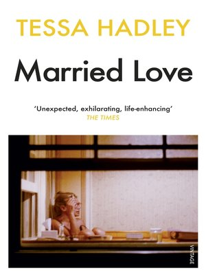cover image of Married Love